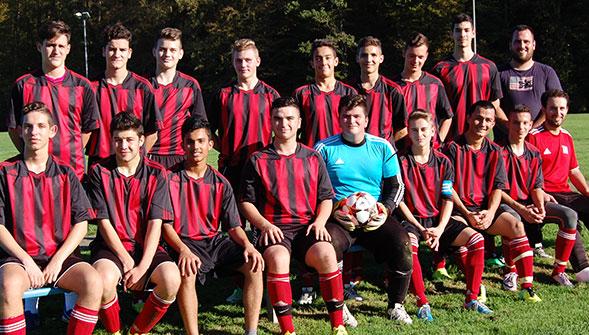 FC ROHR - B Junioren